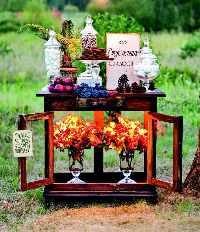 Аренда декора и мебели для свадеб и фотосессий - Фото 5