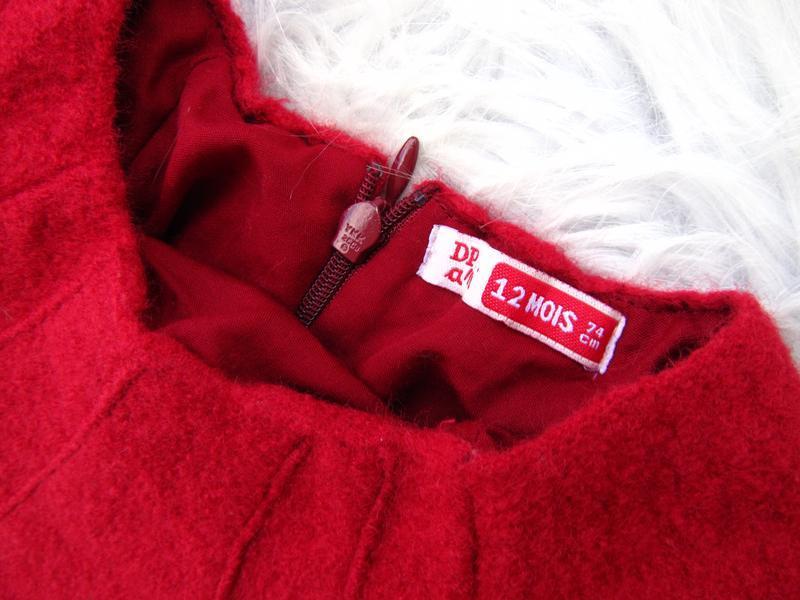 Стильное и качественное теплое нарядное платье сарафан dpam - Фото 3