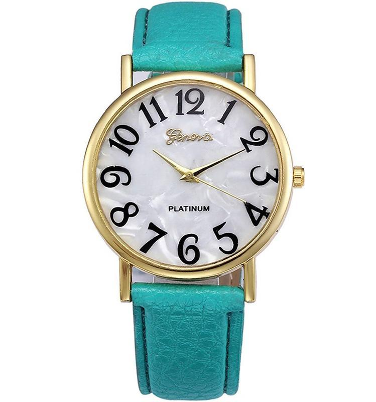 Часы женские geneva w299