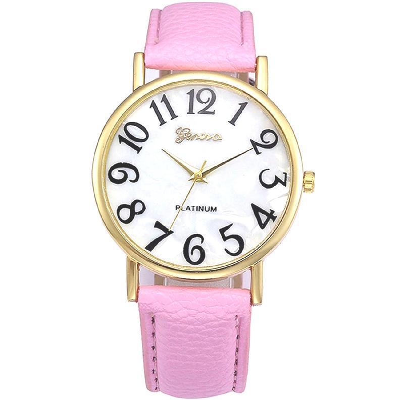 Часы женские geneva w301