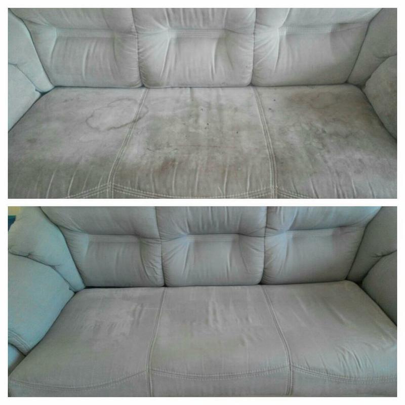 Предоставляю услуги по химчистке мягкой мебели