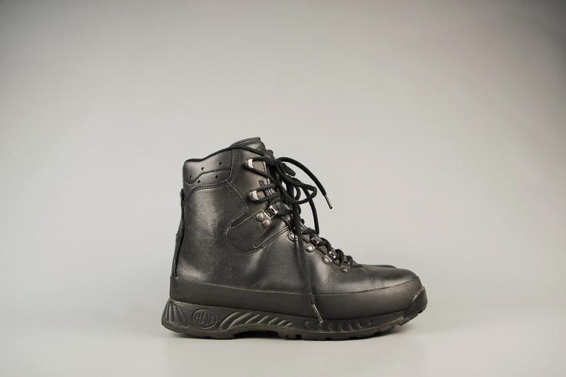 Мужские ботинки haix, р 42