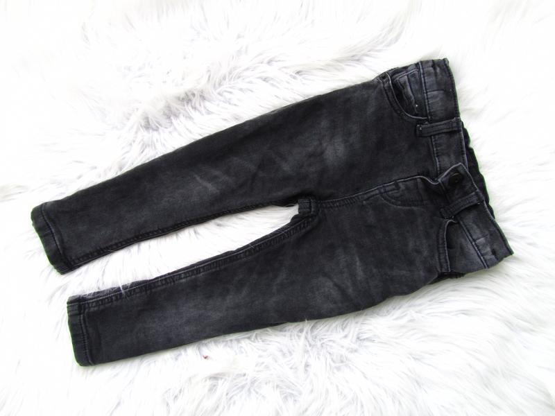 Стильные джинси штаны брюки f&f
