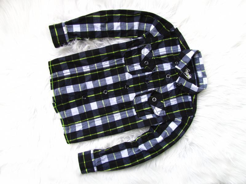 Качественная и стильная рубашка matalan