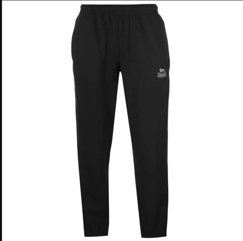 Новые черные спортивные штаны внутри флис s m xl