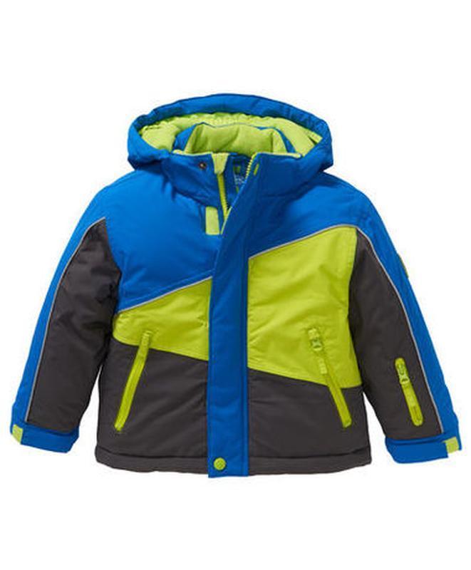Куртка зимняя на мальчика kik&koko германия