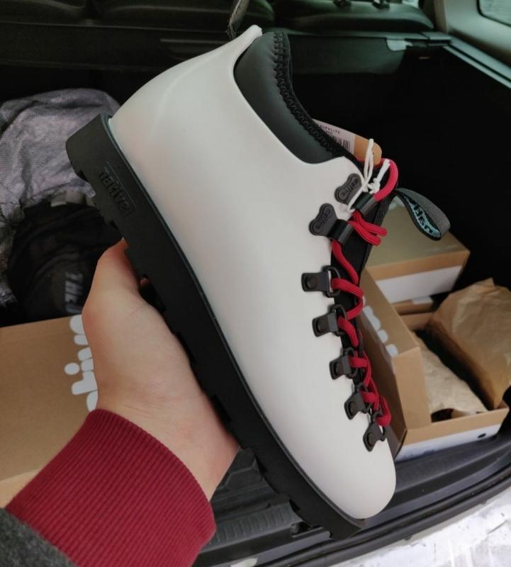 Ботинки стиляжные