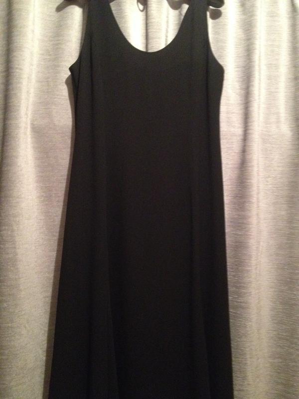 Оригинальное платье.219