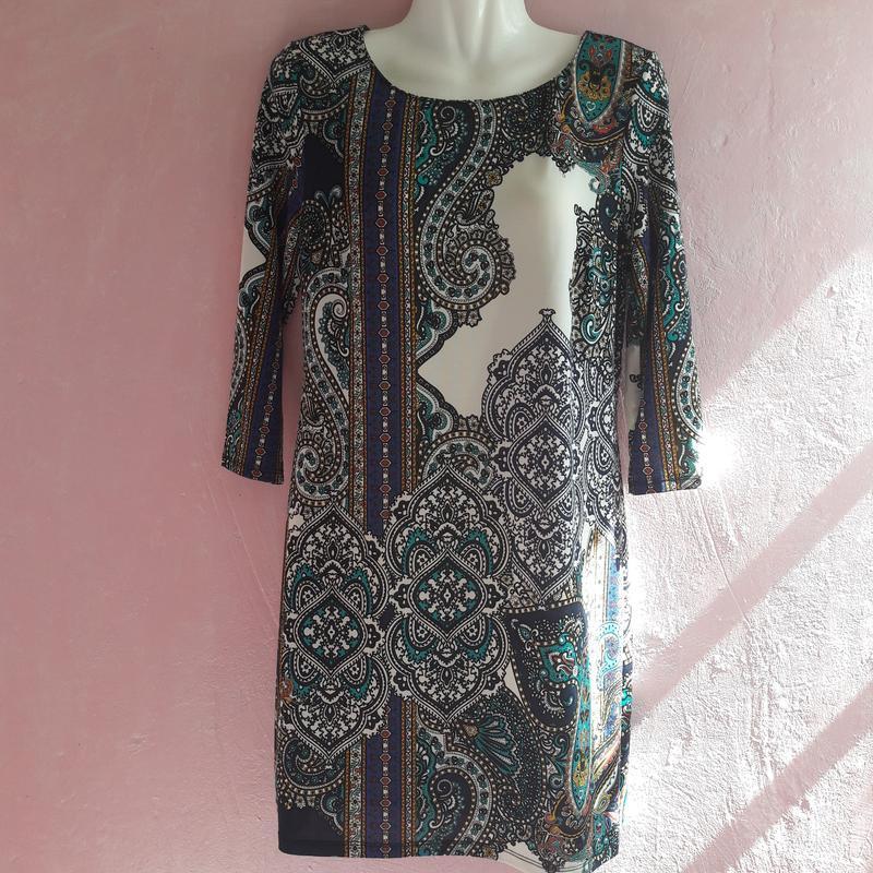 Платье летнее 44-48