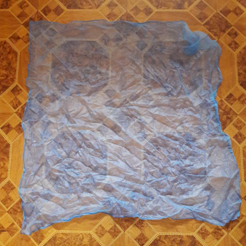 Нежный платок