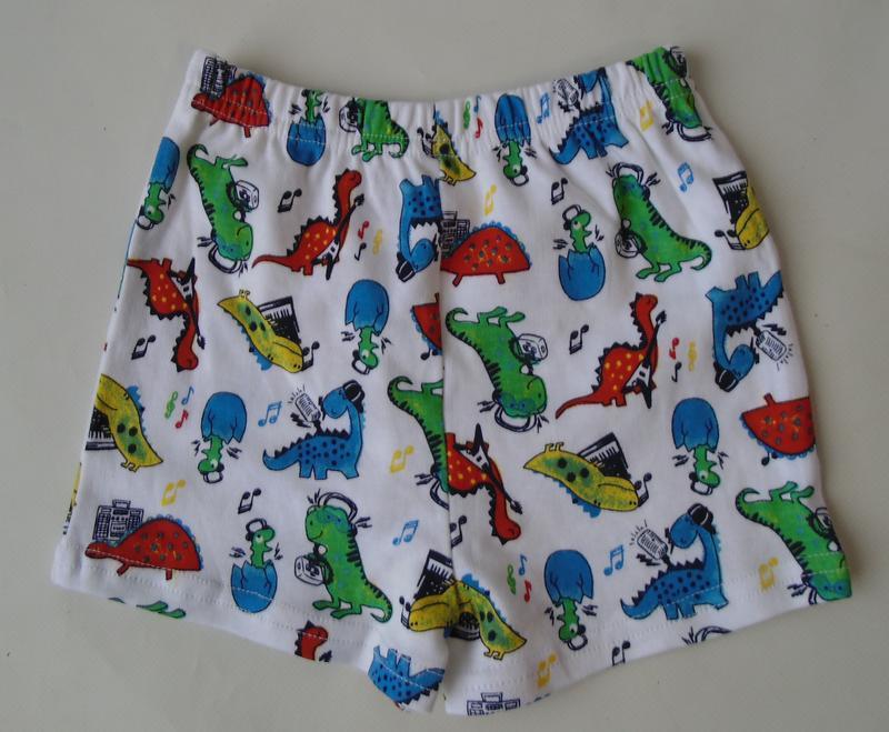 Пижамные шорты 18-24 мес 92 см primark англия