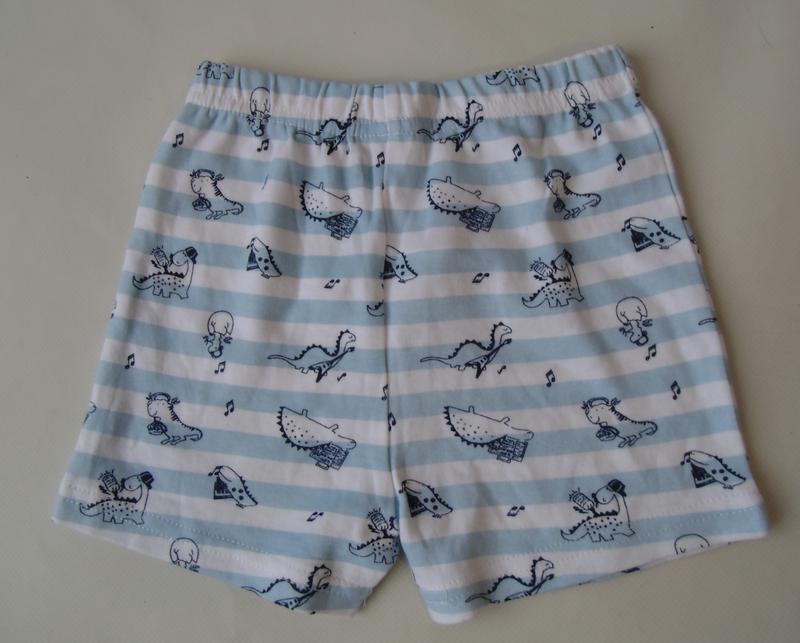 Пижамные шорты primark англия 12-18 мес 86 см