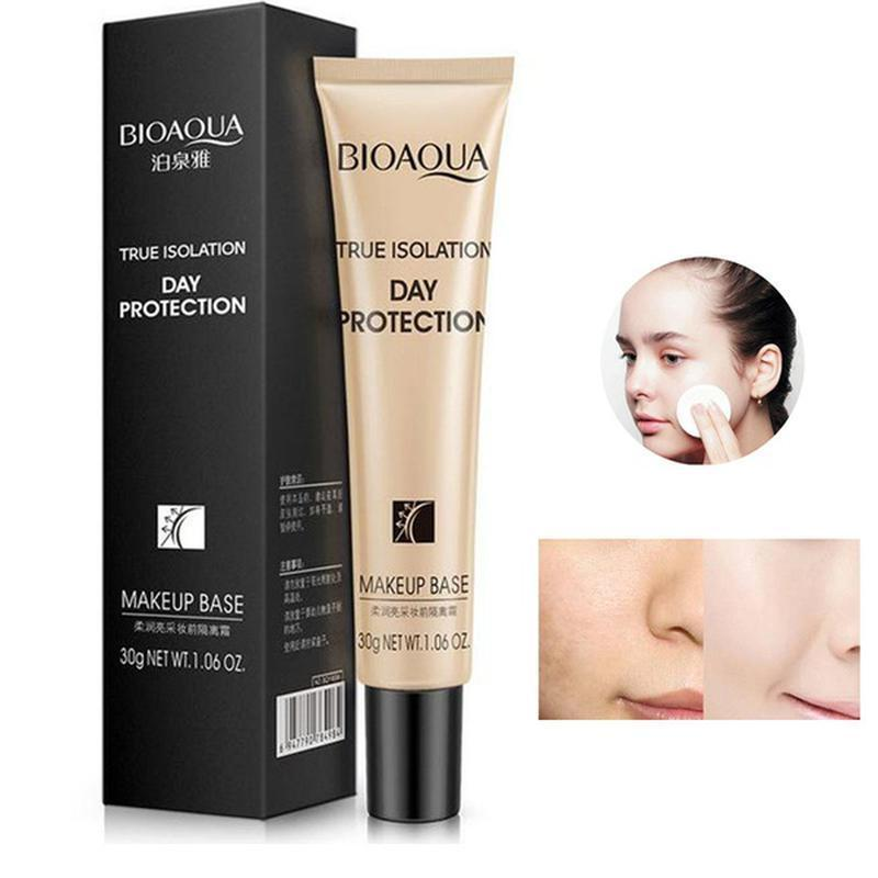 База праймер основа под макияж bioaqua day protection
