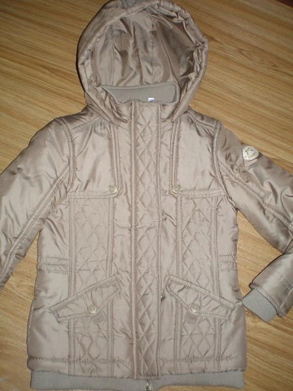 Куртка для девочки демисезонная Palomino 450 грн.
