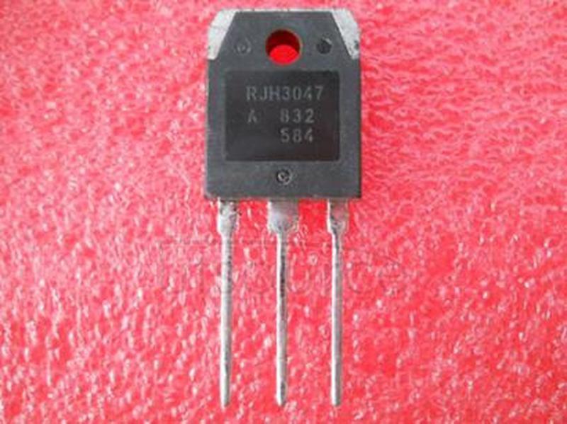 Транзисторы оригинал б/у RJH3047