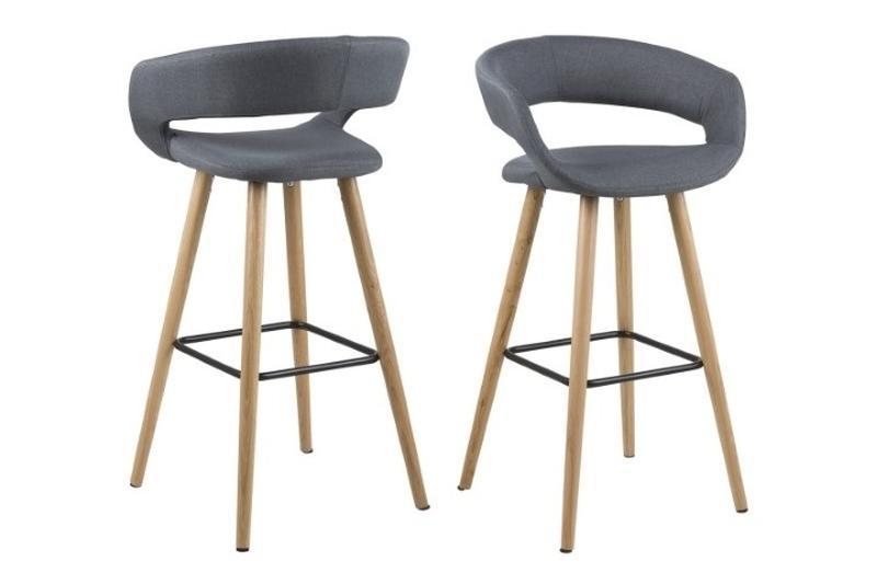 Барные стулья - Фото 11
