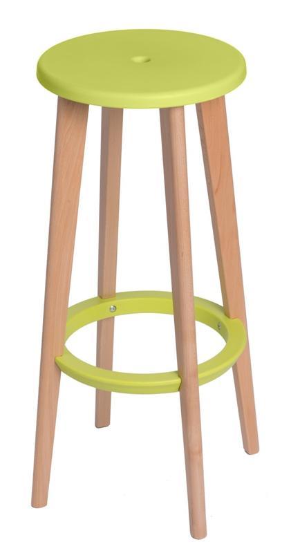 Барные стулья - Фото 14