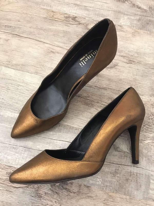 Туфли minelli