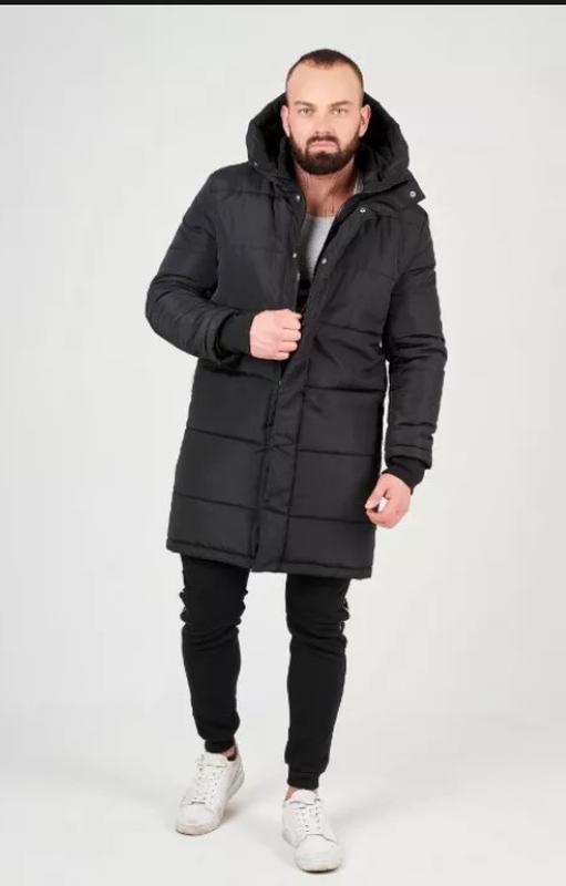 РАСПРОДАЖА Зимняя куртка на самые лютые морозы!