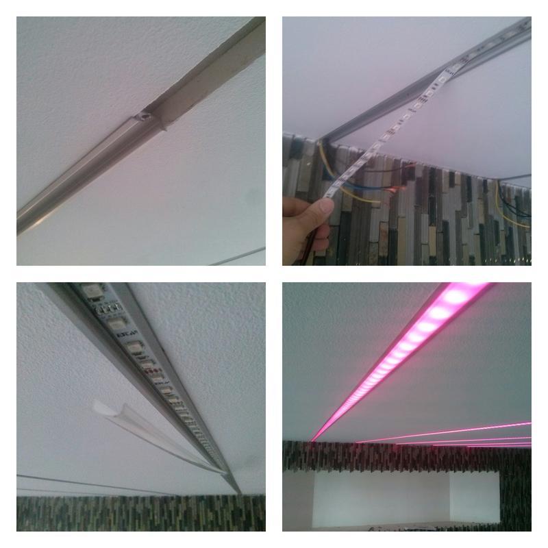 Монтаж, ремонт светодиодной ленты - Фото 3