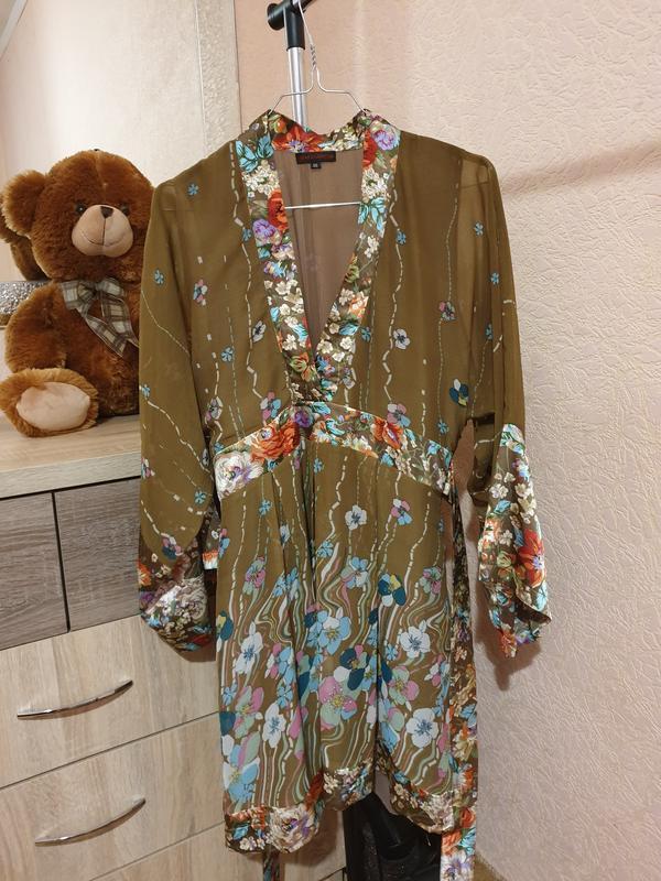 Невероятно красивое платье/туника