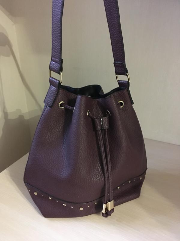 Стильная сумка new look