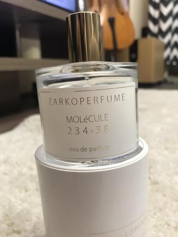 Духи Zarcoperfume molecules 234.38