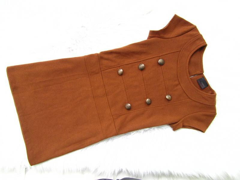 Стильное и качественное нарядное платье next