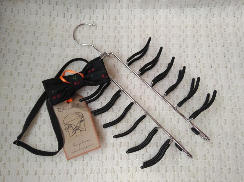 Вешалка органайзер для галстуков вішалка органайзер для краваток