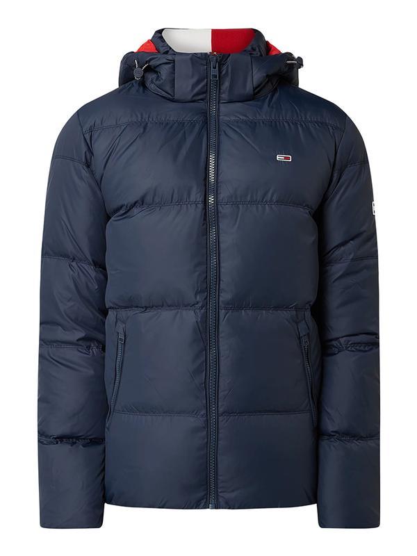 Tommy Hilfiger куртка пуховик, размер S, оригинал!