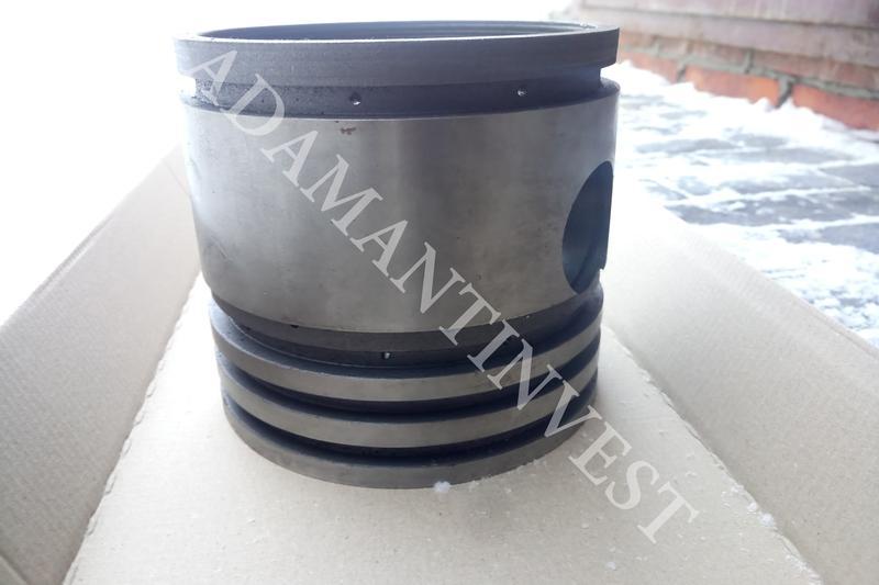 Поршень низкого и высокого давления на компрессор КТ-6, КТ-7