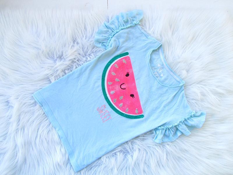 Стильная футболка f&f
