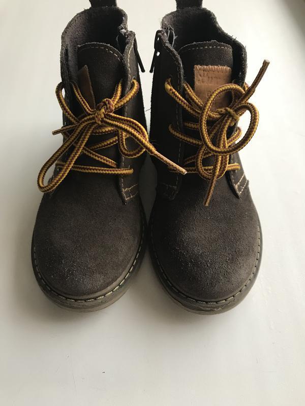 Ідеальні демісезонні черевички, ботинки lurchi
