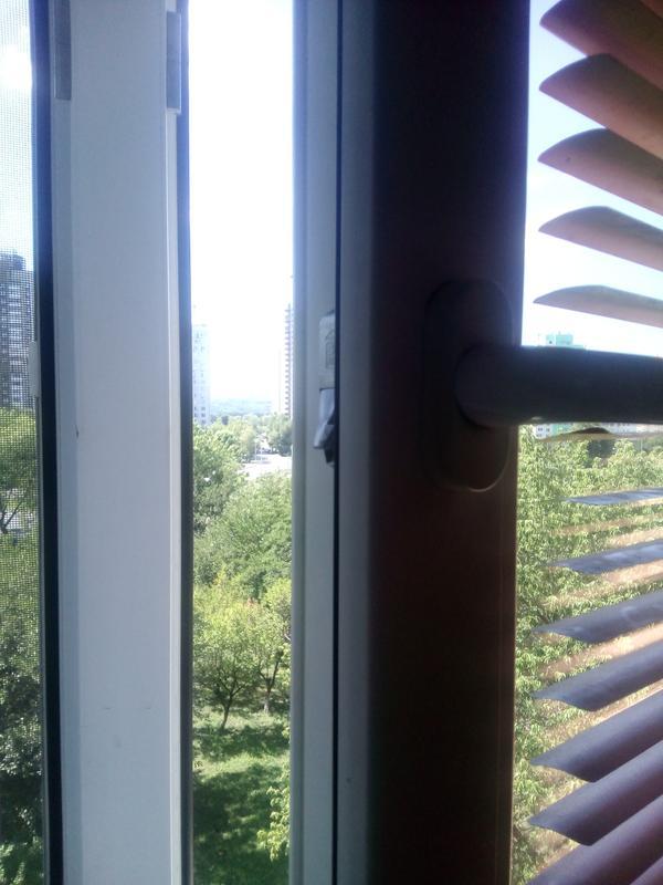 Ремонт регулировка ( О666456973 ) металлопластиковых окон. Зам...