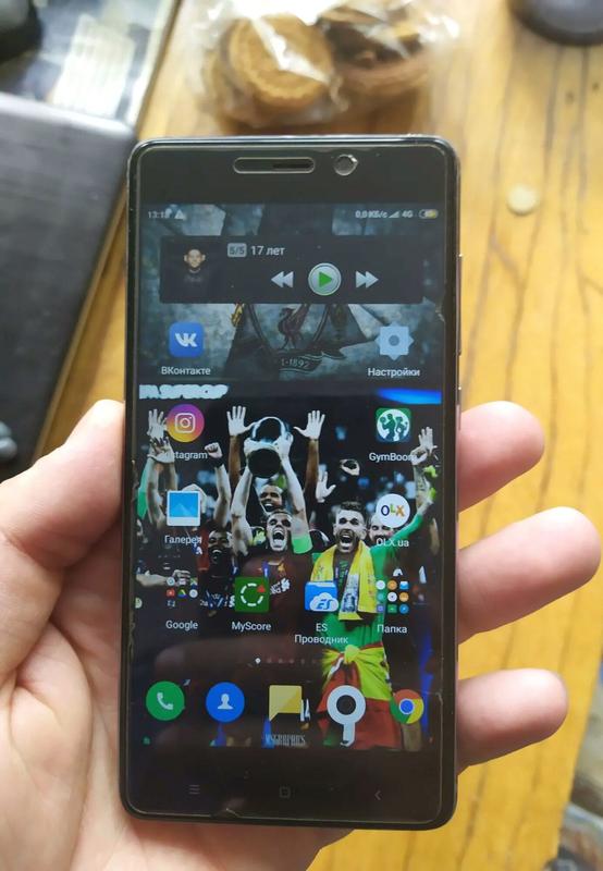 Xiaomi Redmi 4 Prime 3/32