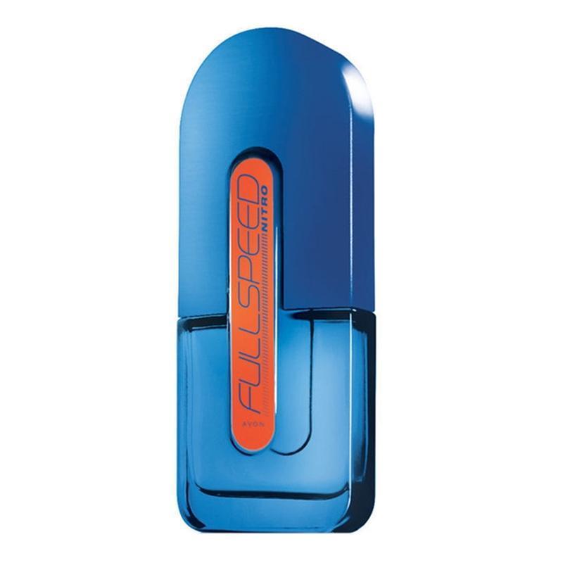 Розпродаж!!! туалетна вода avon full speed nitro (75 мл) супер...