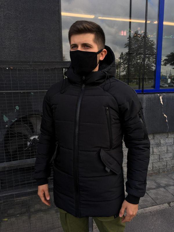 Зимова куртка lc-stark