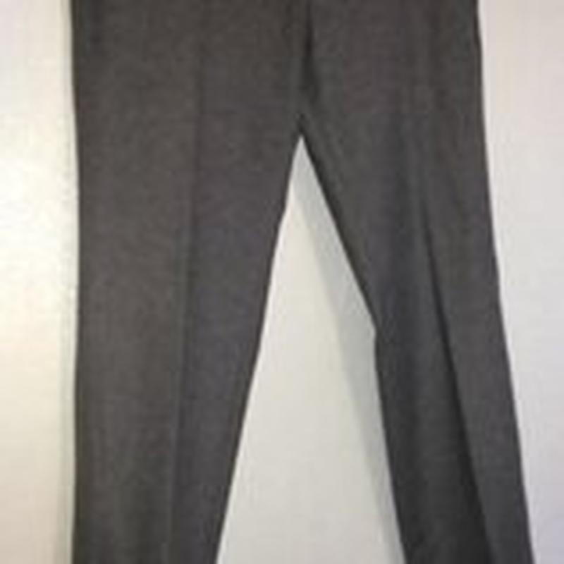 Теплые брюки из натуральной шерсти nicole farhi.