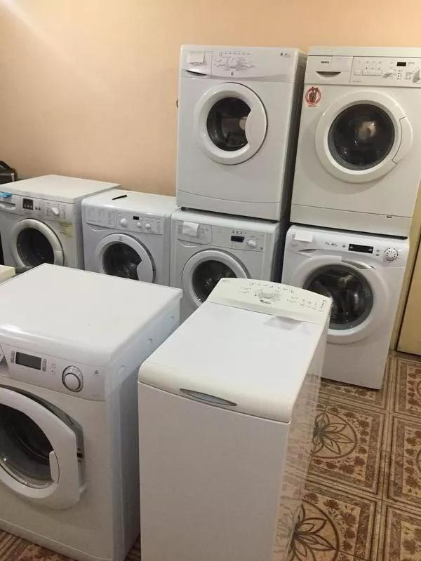 Продам бу стиральную машину в Киеве