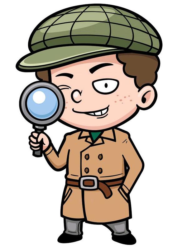 Частные детективные услуги