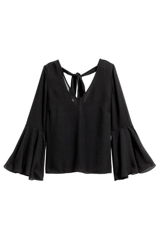 Блуза h&m женская bl016
