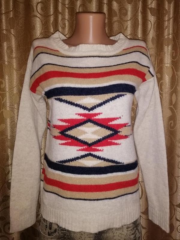 🌺🎀🌺красивая теплая женская кофта, свитер, джемпер atmosphere🔥🔥🔥