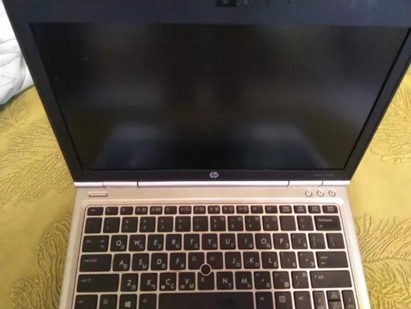 HP 2570p (4х ядерный)Intel i5 третьего поколения
