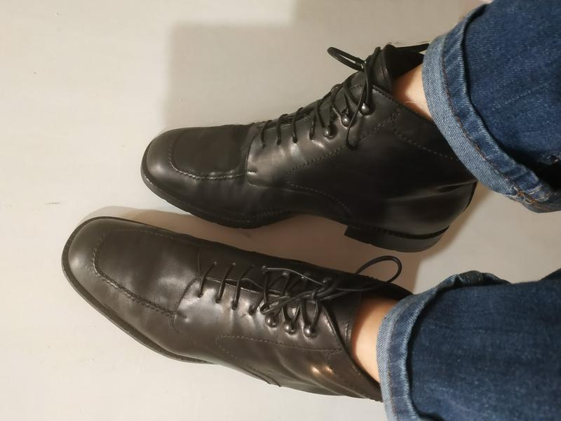 Ботинки ❄ теплые, много брендовой обуви, супер цены, лето расп...
