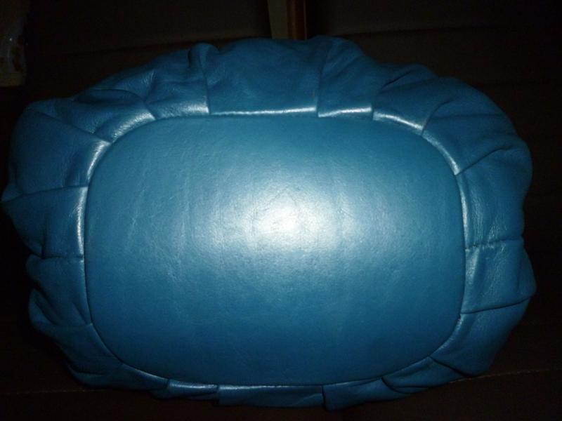 Стильная большая сумка натуральная кожа borse in pelle италия - Фото 2