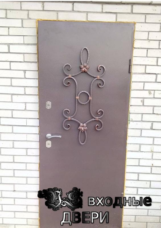 Высококачественные технические двери