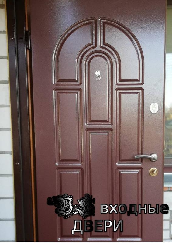 Реставрация - межкомнатных и входных дверей.