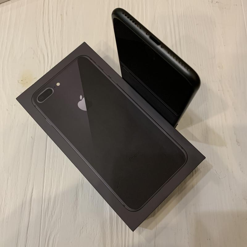 IPhone 8 Plus 64gb neverlock - Фото 5