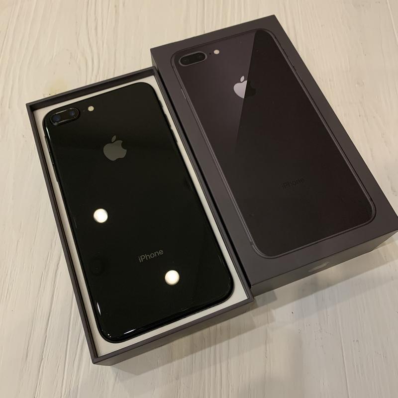 IPhone 8 Plus 64gb neverlock - Фото 7