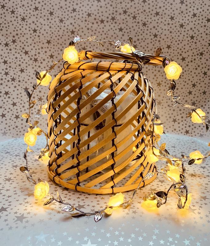 Милый и ламповый декор для дома @cucumber_cv - Фото 5